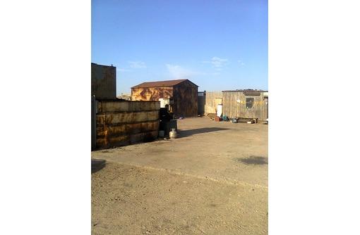 Продам производственной базы в р-не ул. Кубанская/Глинки, фото — «Реклама Симферополя»