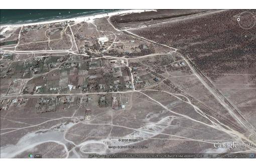 В Крыму Продаётся земельный участок, фото — «Реклама Щелкино»
