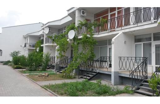 Продажа квартир-аппартаментов в Коктебеле, фото — «Реклама Коктебеля»