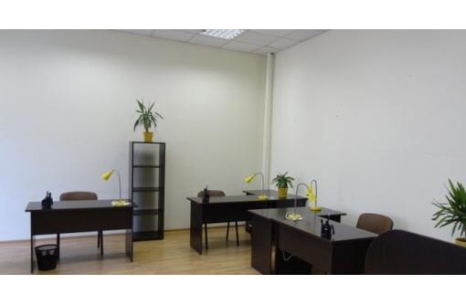 Сдается в Аренду Офис в Центре города Два кабинета, 50 кв.м., фото — «Реклама Севастополя»