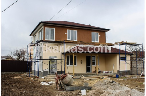 """Строительство СИП домов, гостиниц """"под ключ"""" в Крыму 12000 р/м.кв., фото — «Реклама Севастополя»"""