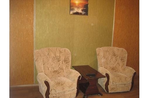 Сдам свою 1-комнатную посуточно у моря 1200 руб в Стрелецкой бухте, гер. Подводников 12, фото — «Реклама Севастополя»