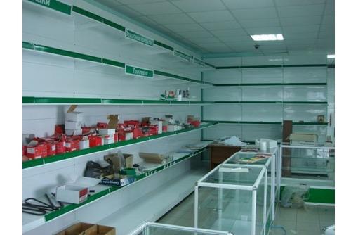Сдается в Аренду Торговое помещение на Рынке Юмашева, площадь 52 кв.м., фото — «Реклама Севастополя»