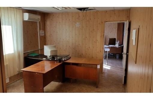 Сдается в  Аренду офисное помещение в районе Вокзалов, площадь 45 кв.м., фото — «Реклама Севастополя»