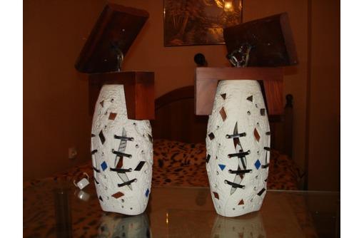 Продам люстры Sneha две штуки, фото — «Реклама Ялты»