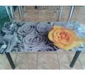 Журнальные столы из стекла - Столы / стулья в Симферополе