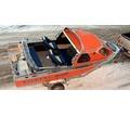 Продаем катер (лодку) Berkut M-HT - Моторные лодки в Керчи