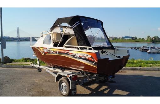 Продаем катер (лодку) Berkut M-HT, фото — «Реклама Керчи»