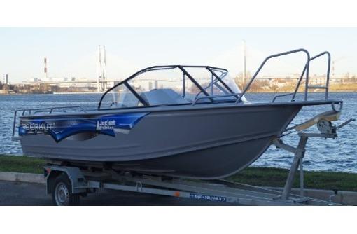 Продаем катер (лодку) Berkut L-Jacket PRO, фото — «Реклама Керчи»