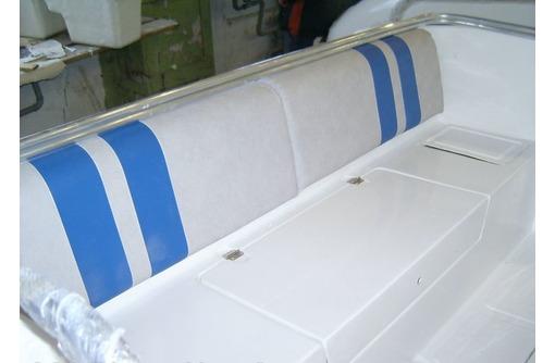 Продаем катер (лодку) Бестер 500 (Посейдон), фото — «Реклама Керчи»