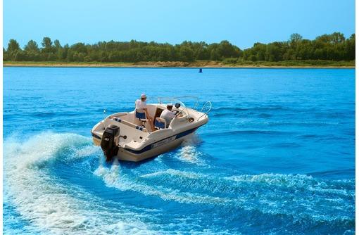 Продаем катер (лодку) Одиссей 530, фото — «Реклама Керчи»