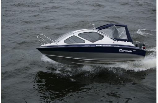 Продаем катер (лодку) Silver Dorado 540, фото — «Реклама Керчи»