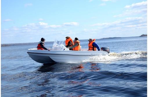 Продаем катер (лодку) Scandic Havet 430 DC, фото — «Реклама Керчи»