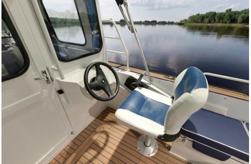 Продаем катер (лодку) Trident 720 CT Indigo, фото — «Реклама Керчи»