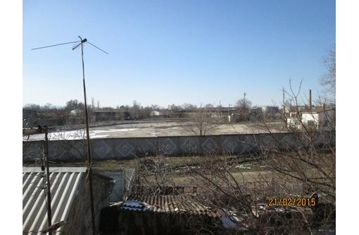 Складская база в г. Феодосия, участок 1,5 га., фото — «Реклама Феодосии»