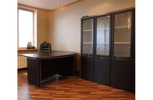 Элитный - Меблированный Офис на ул Ленина, площадью 75 кв.м., фото — «Реклама Севастополя»