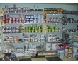 Стеллажи металлические универсальные, фото — «Реклама Севастополя»