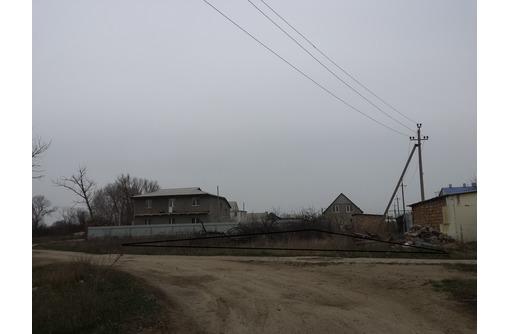 Участки ИЖС  село Совхозное, фото — «Реклама Симферополя»