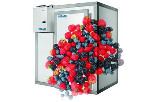 Монтаж холодильного оборудования,холодильных установок.Сервис,гарантия., фото — «Реклама Симферополя»