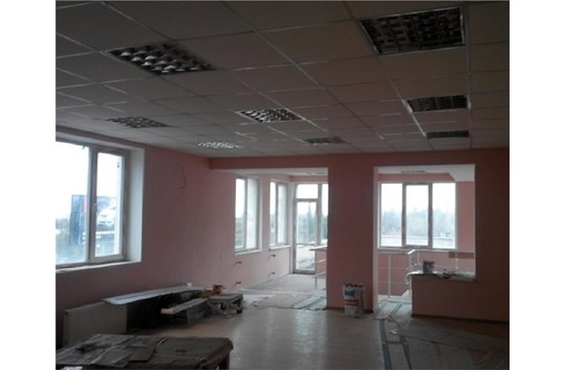 Офисное помещение на ул Адмирала Юмашева, фото — «Реклама Севастополя»