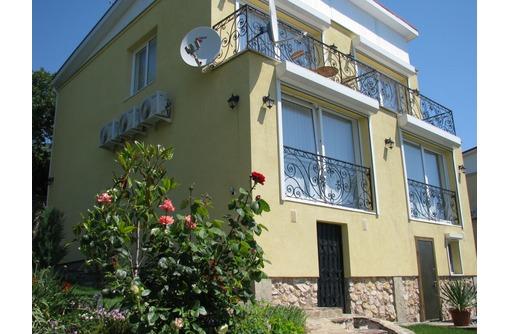 Продам дома на одном участке в Форосе., фото — «Реклама Фороса»