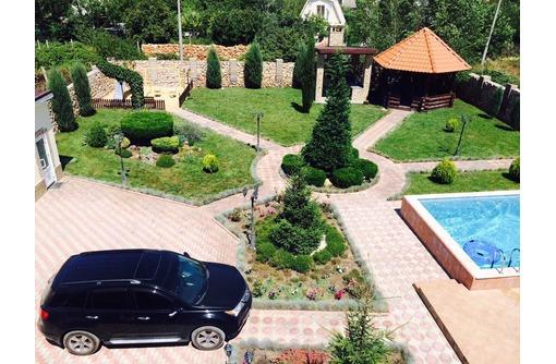 Дом на Фиоленте море с бассейном,сауной,бильярдом, фото — «Реклама Севастополя»