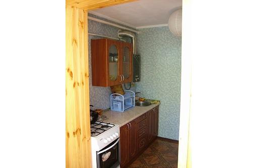 Сдается посуточно однокомнатная квартира у моря, пр.Гагарина, фото — «Реклама Севастополя»