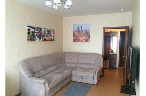 1-комнатная, Колобова-19, Лётчики., фото — «Реклама Севастополя»