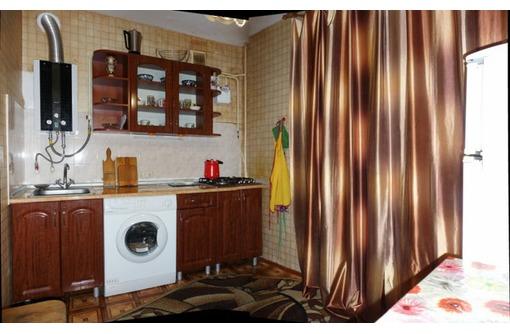 Сдается посуточно однокомнатная квартира по ул. Юмашева, фото — «Реклама Севастополя»