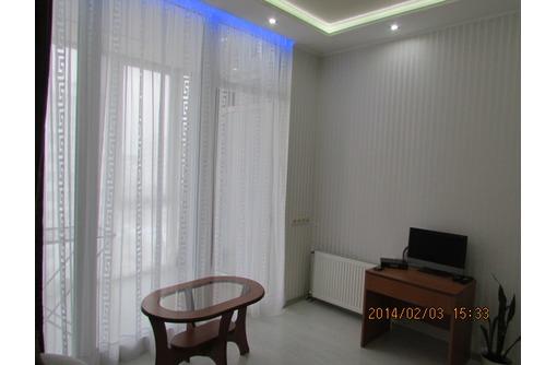 Сдам посуточно 1-комнатную квартиру в новом доме, фото — «Реклама Севастополя»