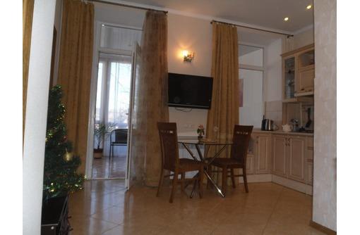 сдается посуточно 3-комнатная.квартира в центре города, фото — «Реклама Севастополя»