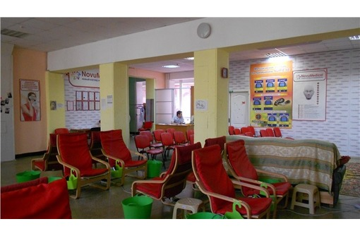 Торгово-Офисное помещение в районе ЦУМ, площадью 130 кв.м., фото — «Реклама Севастополя»
