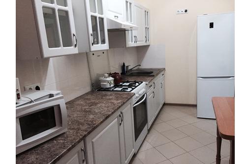 1-комнатная, Античный-52, Камышовая бухта., фото — «Реклама Севастополя»