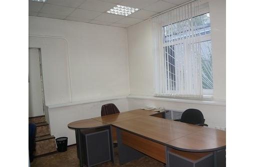 МЕБЛИРОВАННЫЙ Офис в районе ул Новороссийская, общей площадью 39,5 кв.м., фото — «Реклама Севастополя»