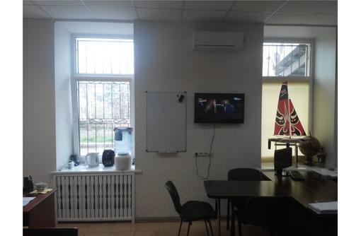 ЛУЧШИЙ Офис в районе пл Ушакова - ул. Гоголя, площадью 36 кв.м., фото — «Реклама Севастополя»