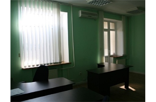 ЭЛИТНЫЙ Офис в Центре на Володарского общей площадью 118 кв.м., фото — «Реклама Севастополя»