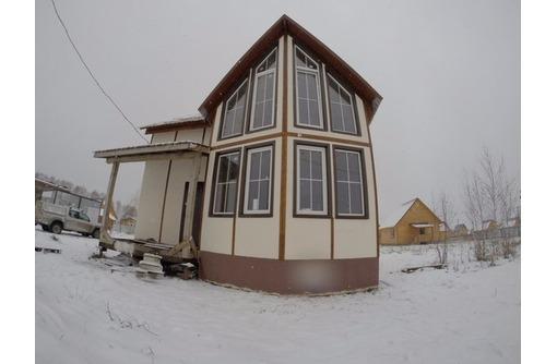 Построим новую дачу по цене однокомнатной квартиры., фото — «Реклама Севастополя»