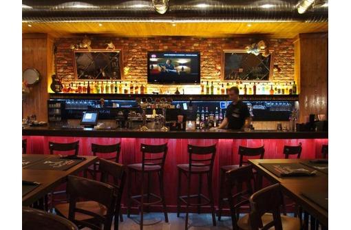 Сдается готовый Бар/Ресторан на ул Фадеева, фото — «Реклама Севастополя»