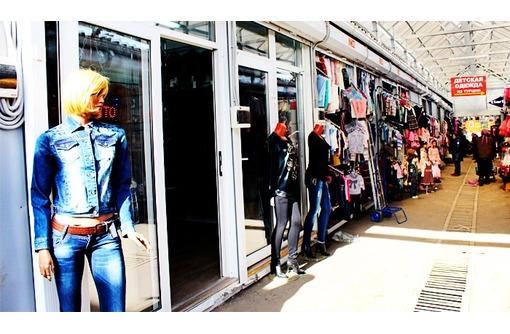 Сдается Торговый павильон на Центральном Рынке, фото — «Реклама Севастополя»