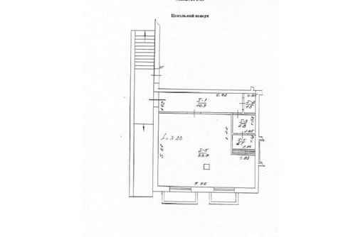 Аренда помещения на ул Руднева, общей площадью 70 кв.м., фото — «Реклама Севастополя»
