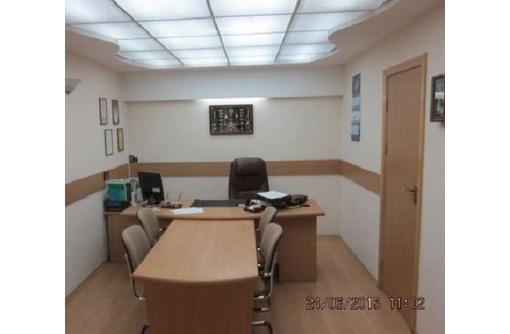 Элитный Меблированный Офис на Генерала Острякова, площадью 116 кв.м., фото — «Реклама Севастополя»