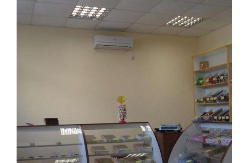 Помещение под торговую деятельность на Маршала Крылова, фото — «Реклама Севастополя»