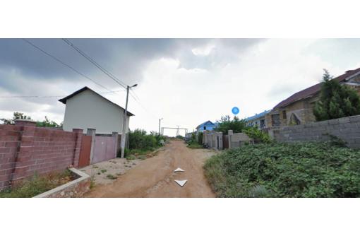 продам участок под индивидуальное строительство в Казачьей бухте, фото — «Реклама Севастополя»