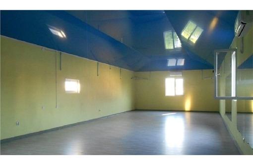 Офис или Тренажерный зал, Производство на Пр Победы, фото — «Реклама Севастополя»