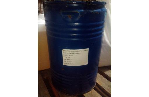 Гипохлорит кальция (бар. 50 кг, пр-ь Китай), фото — «Реклама Армянска»