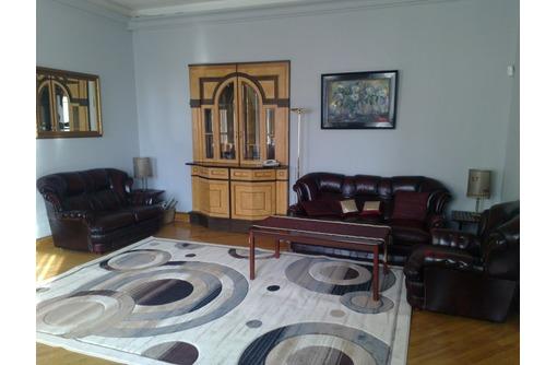 3-комнатная, Нахимова-5, Центр города., фото — «Реклама Севастополя»