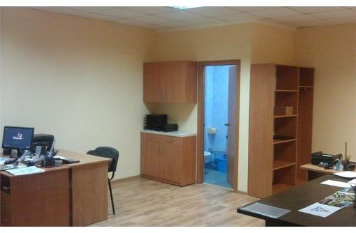 Офисное помещение на пл Ушакова 100 кв.м., фото — «Реклама Севастополя»
