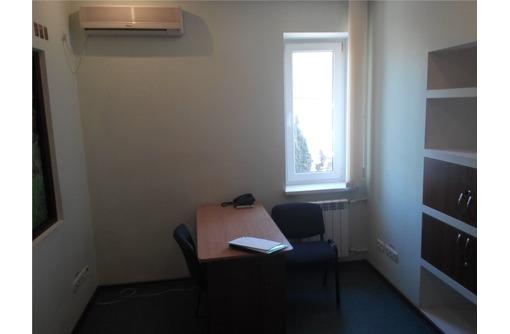 Аренда Офиса в районе Пожарова, площадью 12 и 13 кв.м., фото — «Реклама Севастополя»
