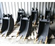 Дополнительное оборудование для экскаваторов, и спецтехники, фото — «Реклама Севастополя»