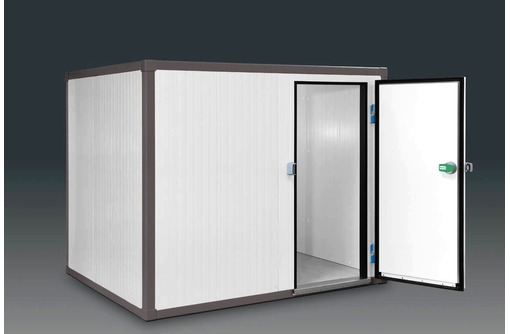 Производство и строительство холодильных камер и складов от 3 до 30000 м3, фото — «Реклама Севастополя»